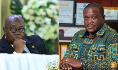 NPP MP suspects Minority's push for anti-LGBTQ+ bill. 8