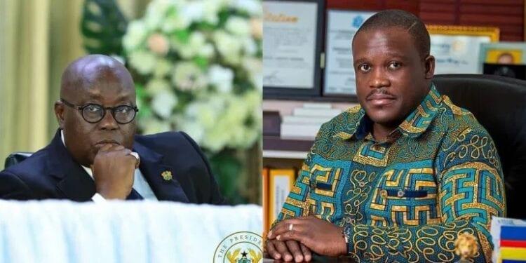 NPP MP suspects Minority's push for anti-LGBTQ+ bill. 46