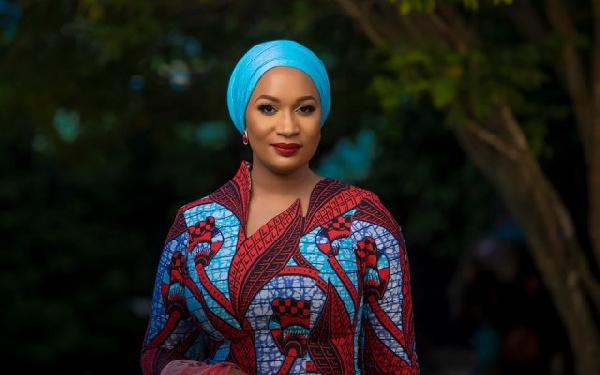 1st, 2nd ladies salaries: Akufo-Addo is making Ghanaians pay Samira for looking good – Bridget Otoo. 50