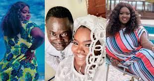 Ruweida Yakubu: 10 Photos of Odartey Lamptey's wife with whom he has 3 children. 46