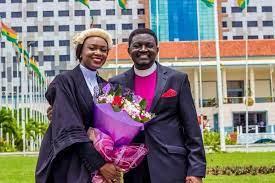Meet lawyer Charlene Agyinasare, daughter of Perez Chapel's Bishop Charles Agyinasare, see rare pics. 52