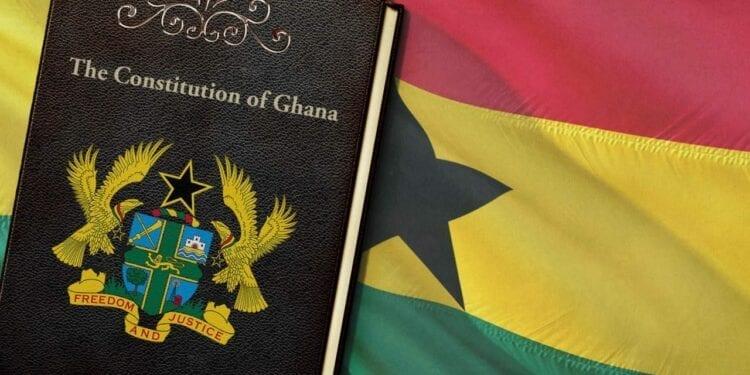 Ghana's Constitution is a 'Coup d'etat within a Coup d'etat' – K.A. Busia's Economic Advisor. 46