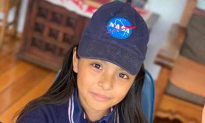 9-year-old child genius has a higher IQ than Einstein. 50