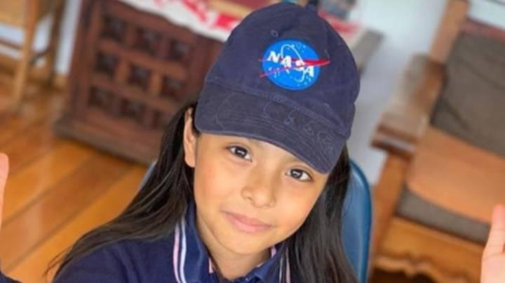 9-year-old child genius has a higher IQ than Einstein. 46