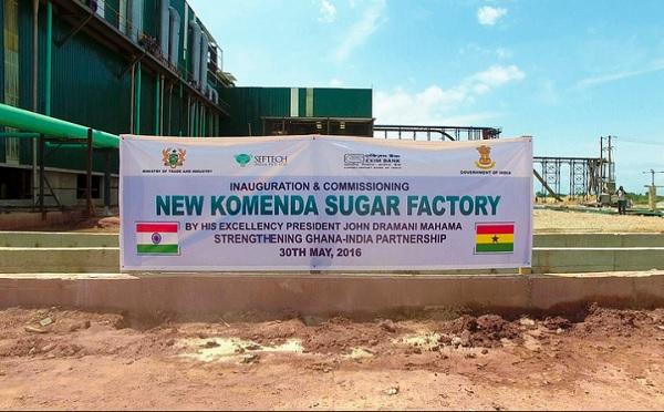 Snakes, rats taken over 7.5K-job Komenda Sugar factory but Akufo-Addo prefers cutting sod for 25-job pure water company – Samuel Atta Mills. 46