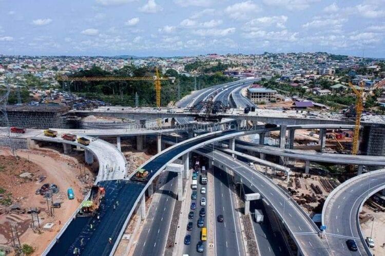 NPP to name Pokuase interchange after the president - Samuel Ayeh- Paye 46
