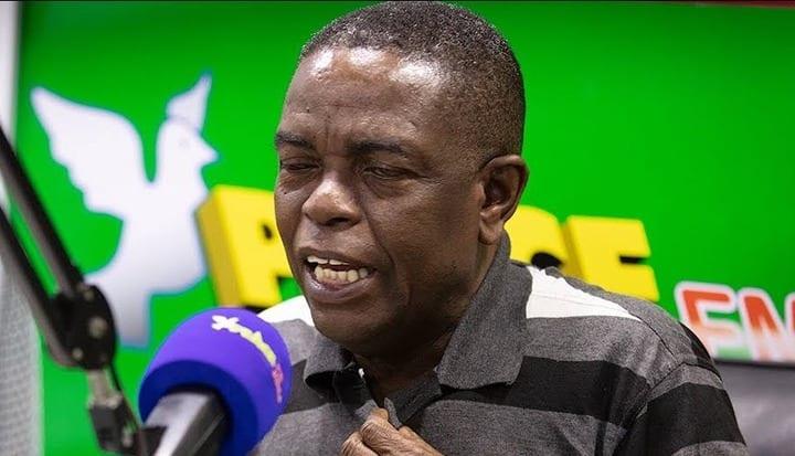 SP vetting: Not even an angel can stop corruption alone – Kwesi Pratt. 46