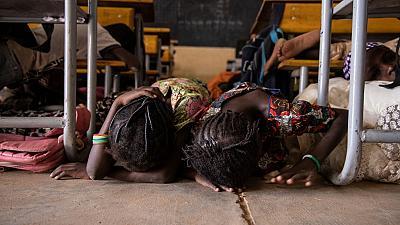 Burkina Faso: 47 dead in new jihadist attack in the north. 46