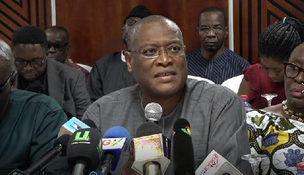 Akufo-Addo has packaged NDC's idea and named it Agenda 111 – Segbefia. 46