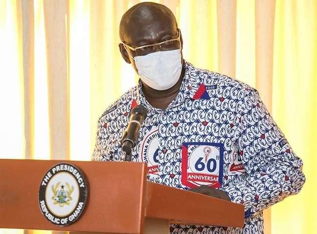 Ghana Medical Association threatens a strike action. 46