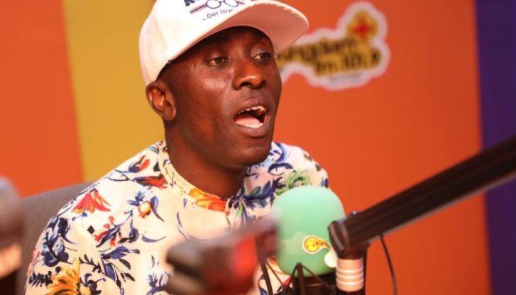 Owusu Bempah to petition IGP to arrest Barker-Vormawor. 46