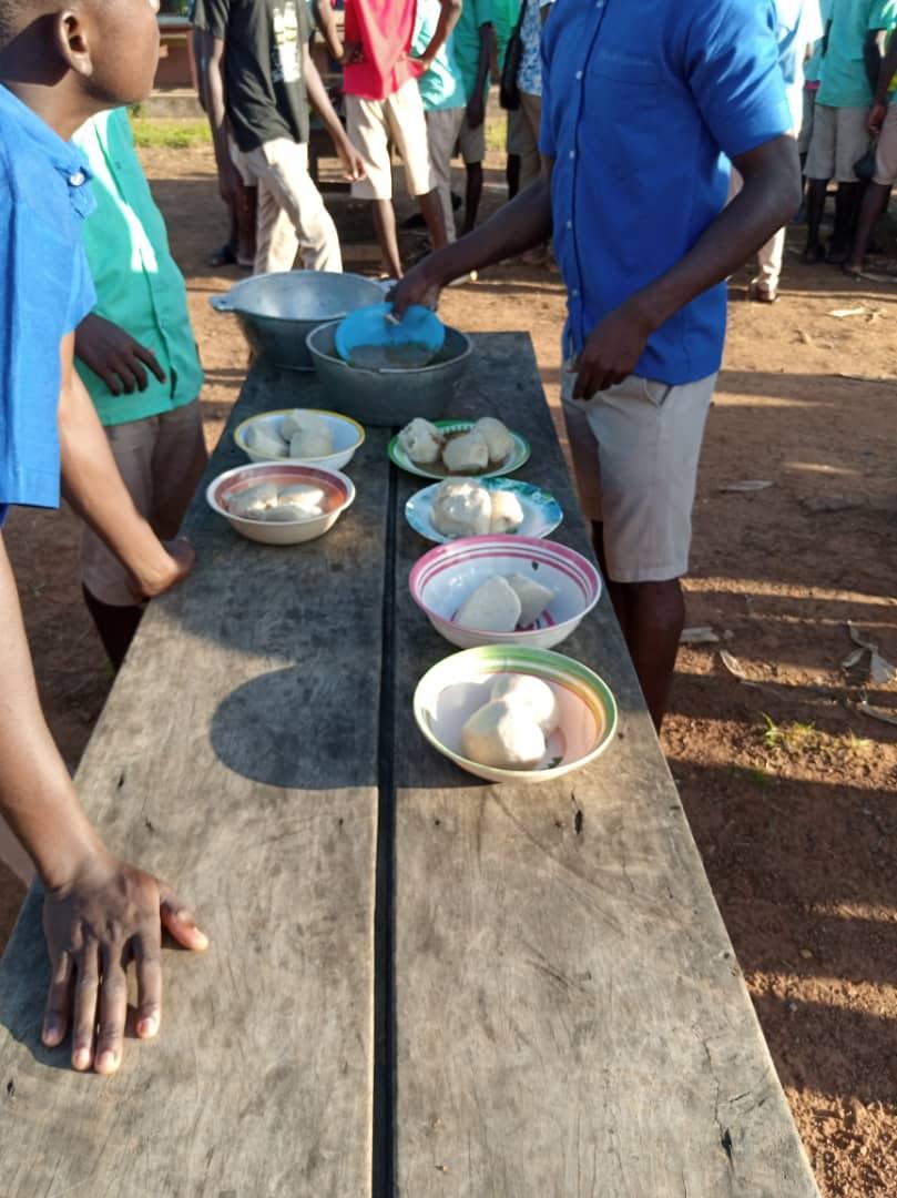 Food shortage hits Damongo SHS. 46