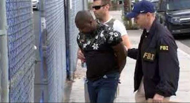 Ghanaian fraudster Tourey Ahmed Rufai extradited to the U.S. 46