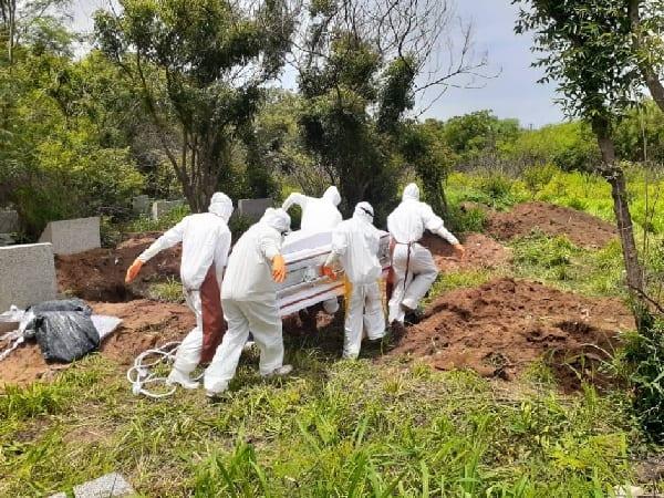 Coronavirus: Delta variant kills three children in Accra – Health Expert. 46
