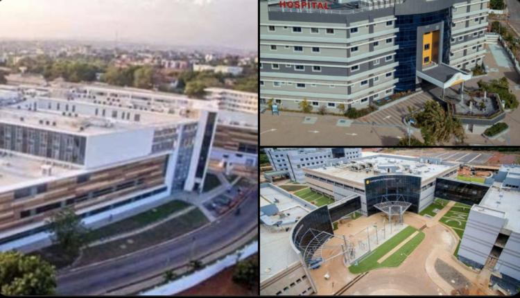 #Agenda111 is equal to #Agenda419 – Ghanaians retort. 46