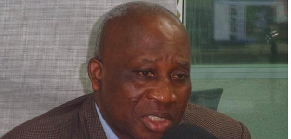 Breaking News: Supreme Court judge Samuel Kofi Marful-Sau is dead. 46