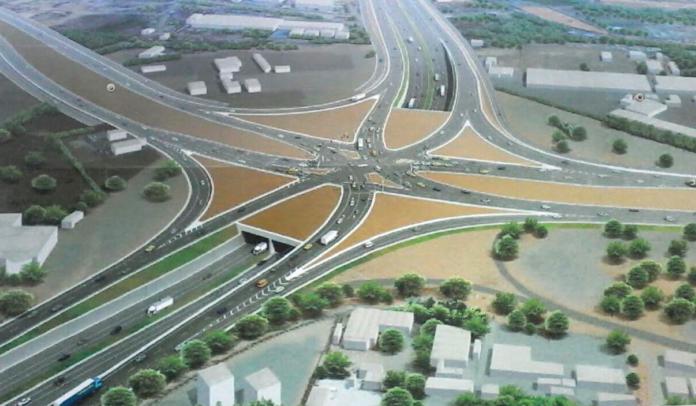 Minority demands abrogation of $570m Tema Motorway contract. 46