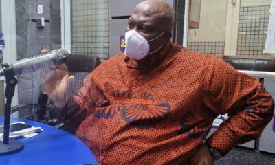 Learn how to speak – Henry Quartey fires 'Aboboyaa' Association President - (Listen). 50