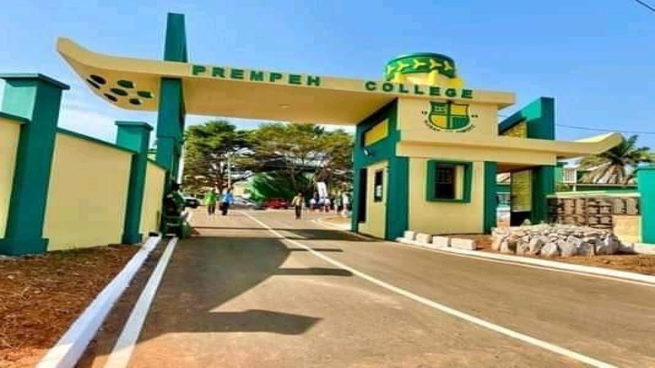Best Senior High Schools In Ghana 2021. 46