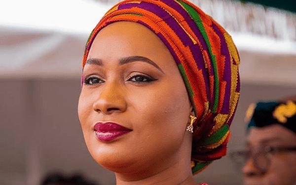 Samira Bawumia turns 41 today. 46