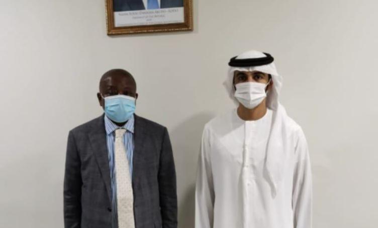 Sheikh Al Maktoum refunds $2.4M to Ghana after botched Sputnik V deal. 46